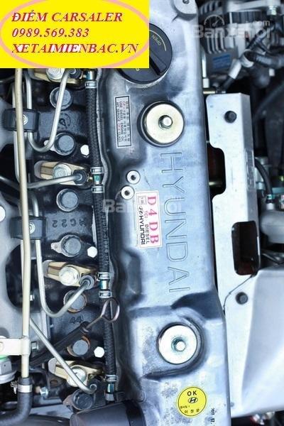 Bán xe Faw động cơ Hyundai 7T3Tấn 6.3m, khuyến mãi thuế 100% new-10