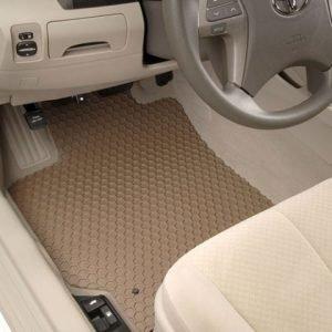 Thảm lót sàn ô tô 5d 1