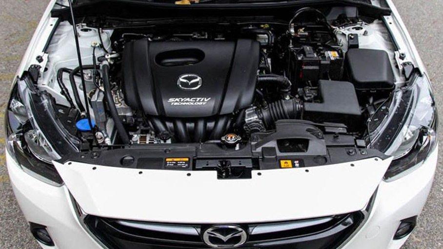 Honda Jazz có khả năng vận hành tốt hơn Mazda 2, cả về công suất lẫn hộp số 3