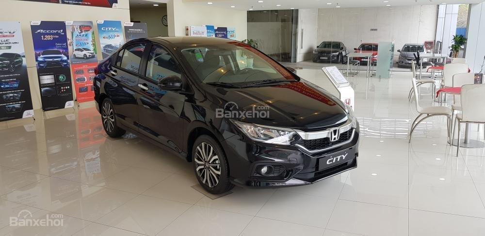 [Honda ô tô Quảng Ninh] Bán xe Honda City 1.5 CVT - Giá tốt nhất - Hotline: 0948.468.097-0