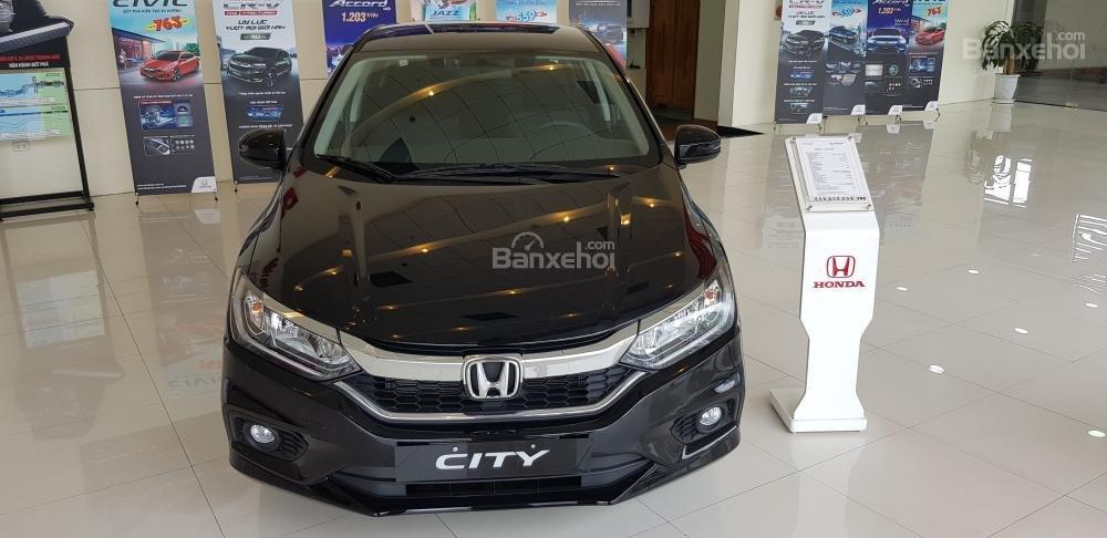 [Honda ô tô Quảng Ninh] Bán xe Honda City 1.5 CVT - Giá tốt nhất - Hotline: 0948.468.097-1
