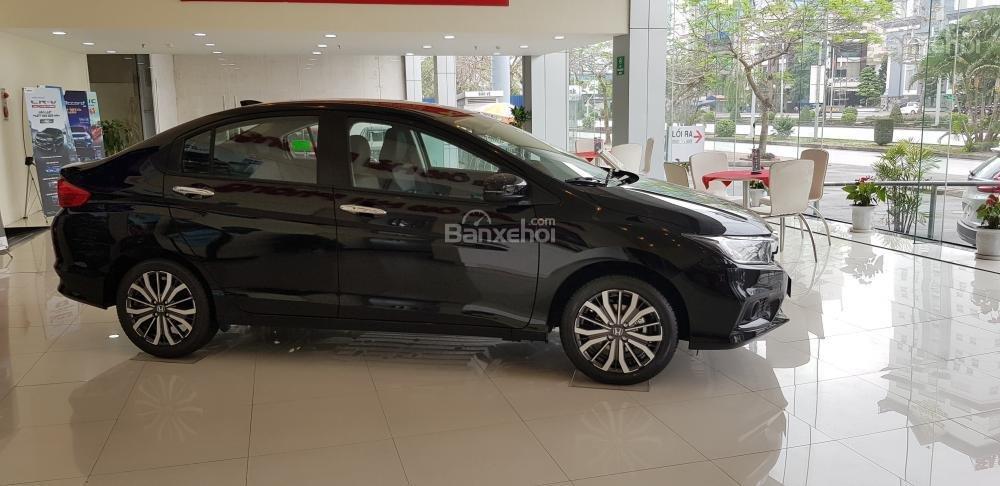 [Honda ô tô Quảng Ninh] Bán xe Honda City 1.5 CVT - Giá tốt nhất - Hotline: 0948.468.097-2