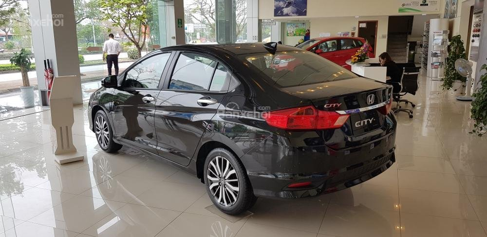 [Honda ô tô Quảng Ninh] Bán xe Honda City 1.5 CVT - Giá tốt nhất - Hotline: 0948.468.097-3