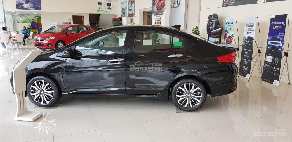 [Honda ô tô Quảng Ninh] Bán xe Honda City 1.5 CVT - Giá tốt nhất - Hotline: 0948.468.097-4
