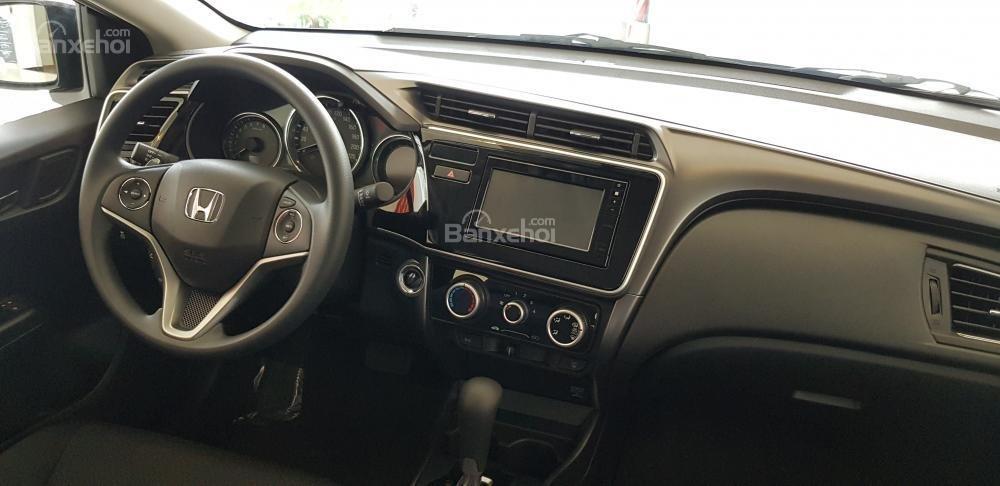 [Honda ô tô Quảng Ninh] Bán xe Honda City 1.5 CVT - Giá tốt nhất - Hotline: 0948.468.097-5