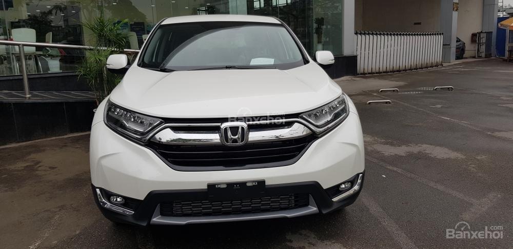 [Honda ô tô Quảng Ninh] bán xe Honda CR-V 1.5G - Giá tốt nhất - Hotline: 0948.468.097-1