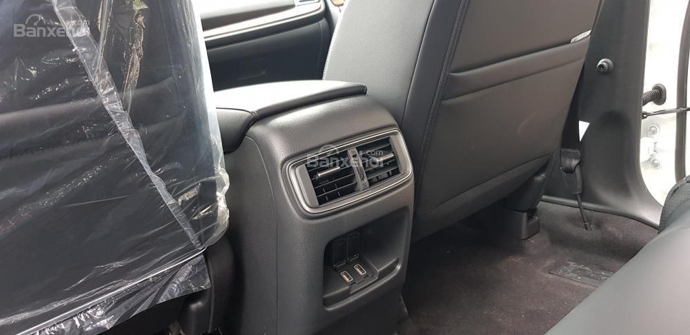 [Honda ô tô Quảng Ninh] bán xe Honda CR-V 1.5G - Giá tốt nhất - Hotline: 0948.468.097-9