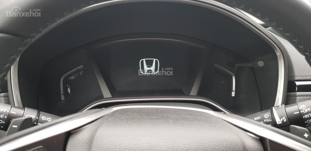 [Honda ô tô Quảng Ninh] bán xe Honda CR-V 1.5G - Giá tốt nhất - Hotline: 0948.468.097-13