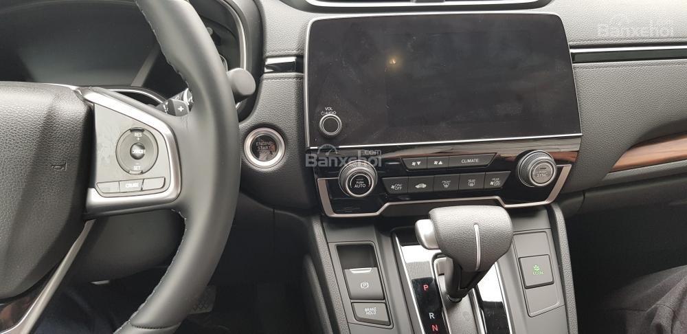 [Honda ô tô Quảng Ninh] bán xe Honda CR-V 1.5G - Giá tốt nhất - Hotline: 0948.468.097-14