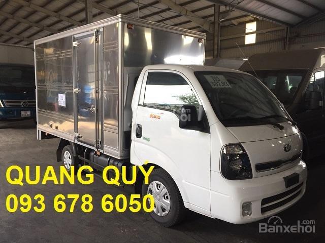Bán xe tải Kia Frontier K200 1,9 tấn-0