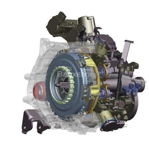 Đánh giá xe Hyundai Veloster 2019: Xe được trang bị động cơ mạnh mẽ.