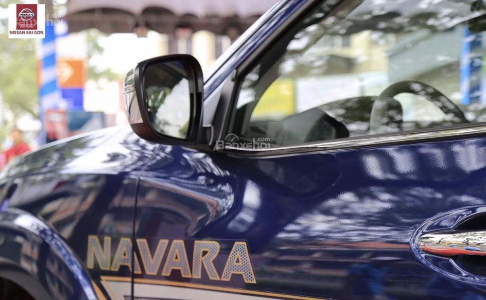 Nissan Gò Vấp - Cần bán xe Nissan Navara EL Premium - tự động 1 cầu, đời 2018-2