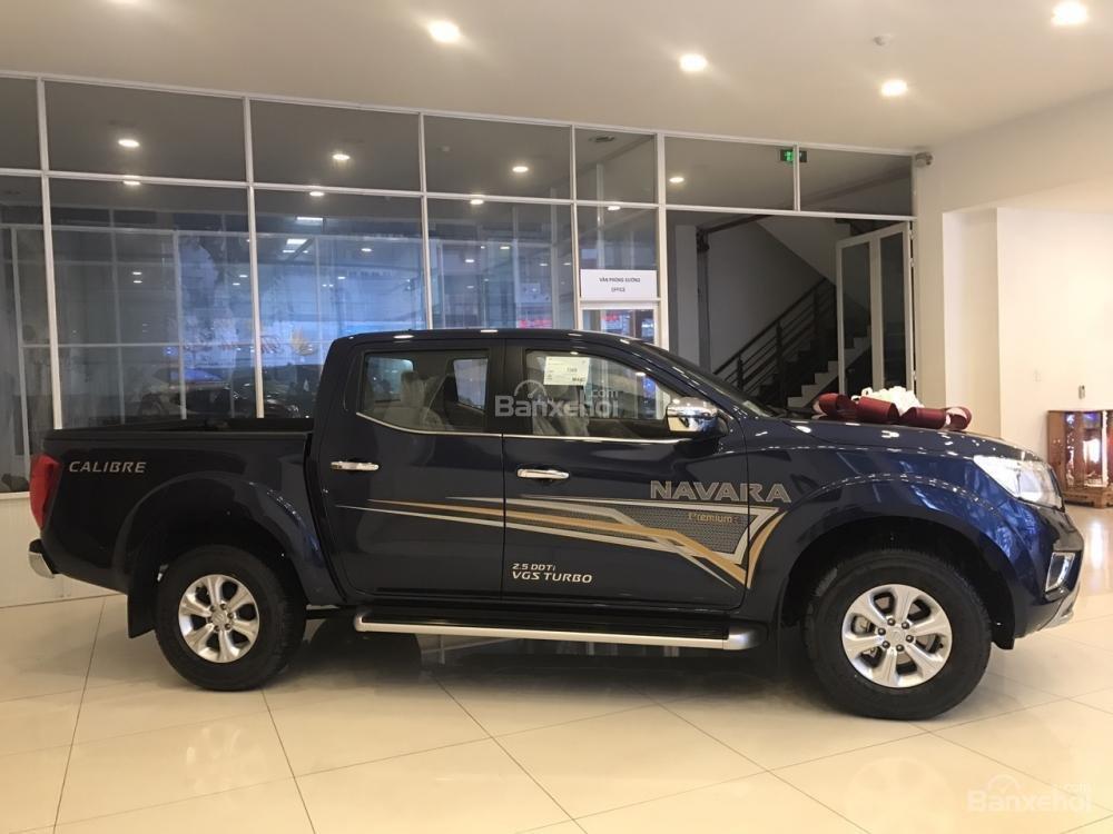 Nissan Gò Vấp - Cần bán xe Nissan Navara EL Premium - tự động 1 cầu, đời 2018-5