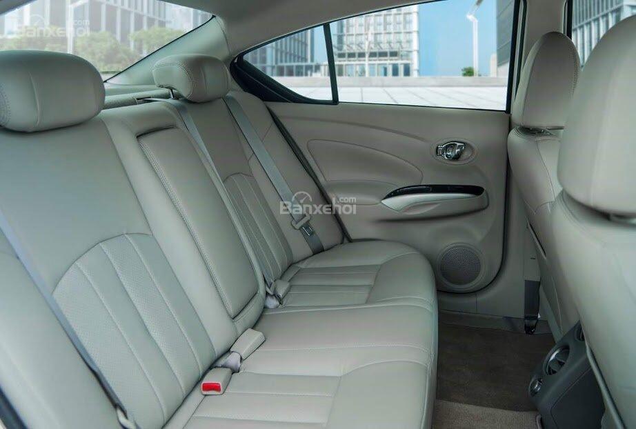 Cần bán Nissan Sunny XL - Số sàn - hộp số 4 cấp năm 2018, đủ màu giao ngay-4
