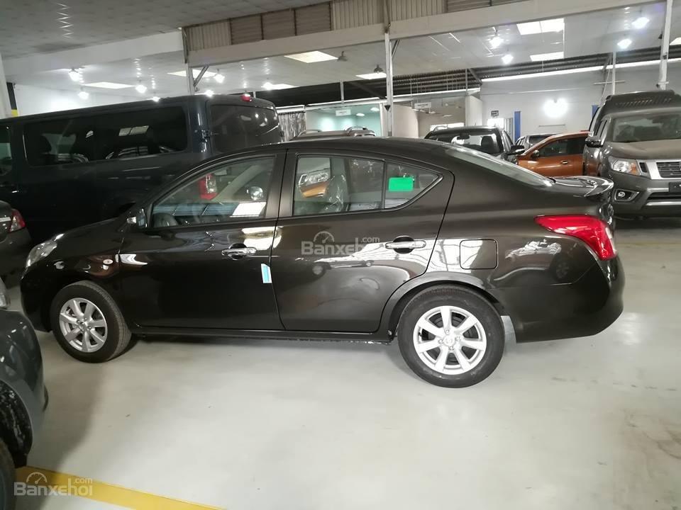 Cần bán Nissan Sunny XL - Số sàn - hộp số 4 cấp năm 2018, đủ màu giao ngay-5