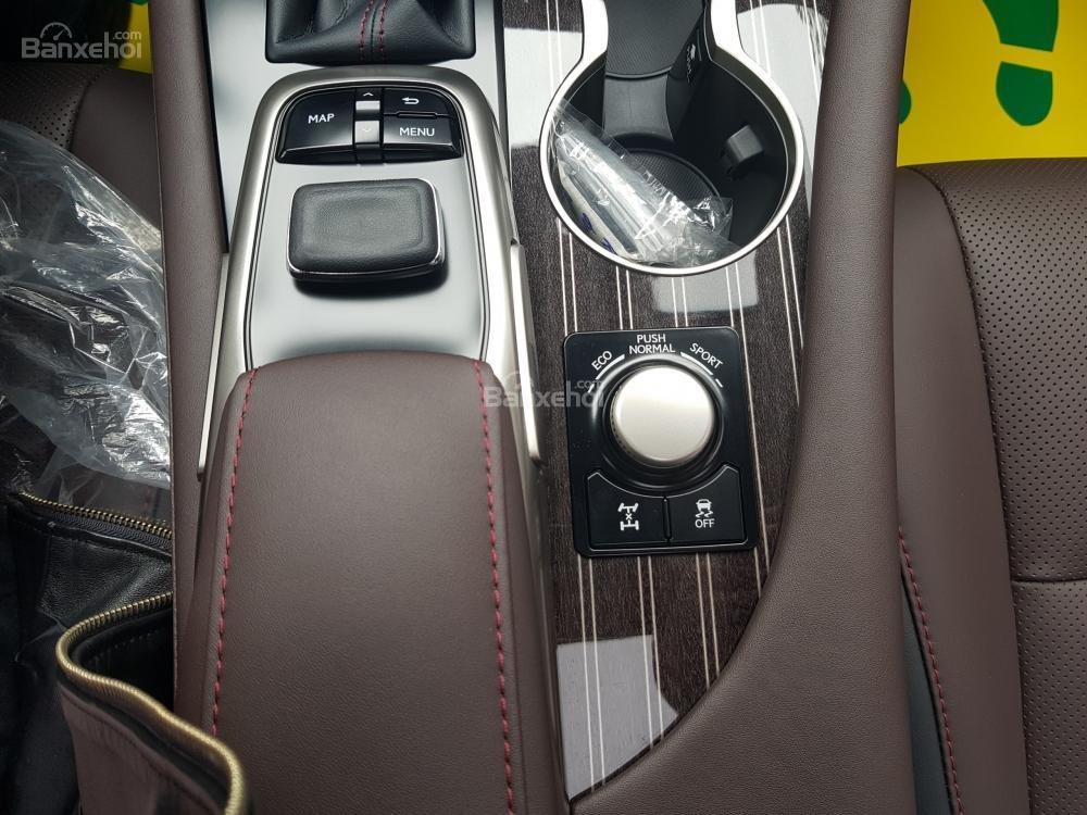 Cần bán xe Lexus RX350L phiên bản mới 7 chỗ đời 2018, màu đen, màu trắng xe nhập Mỹ-20