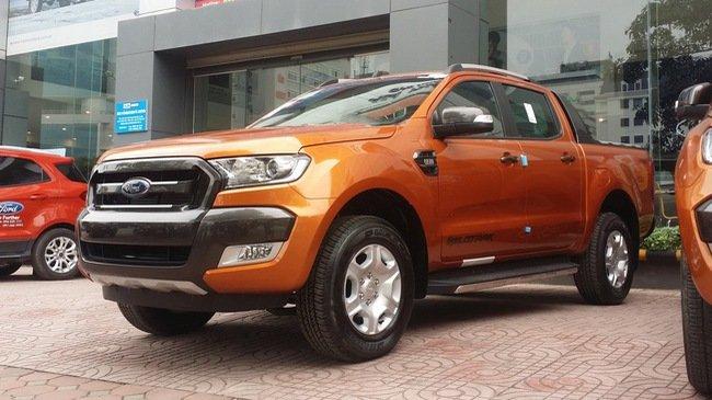 Ô tô nhập khẩu không đáp ứng tiêu chuẩn khí thải: Ford Việt Nam chính thức lên tiếng 1