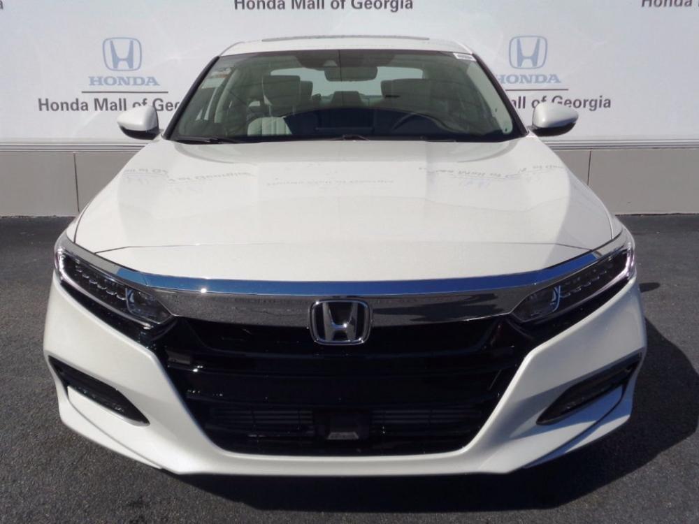 So sánh xe Nissan Altima 2019 và Honda Accord 2018 1