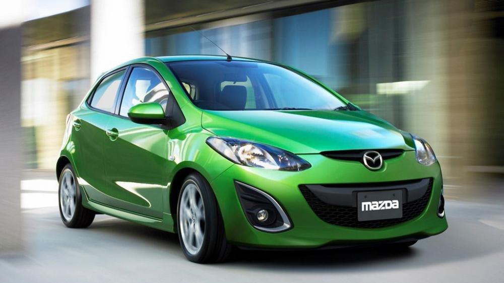 Mazda 2 2018 hợp với người dùng độc thân trong khi Hyundai Accent 2018 lại hấp dẫn với khách hành gia đình 3