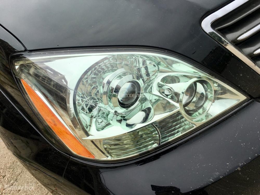 Cần bán Lexus GX470 đẹp nguyên bản-1