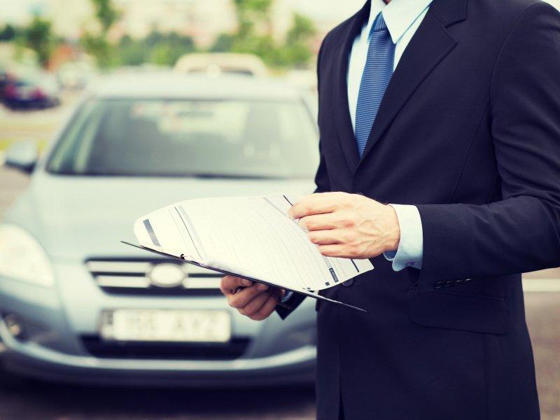 Không nên làm gì khi mua xe ô tô? 1