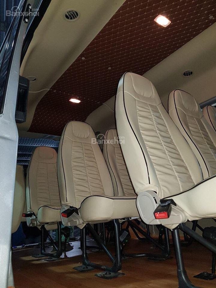 Giám giá khai xuân: Chỉ 150 triệu nhận Ford Transit, full gói phụ kiện, giá cạnh tranh toàn quốc, LH 0909 907 900-2