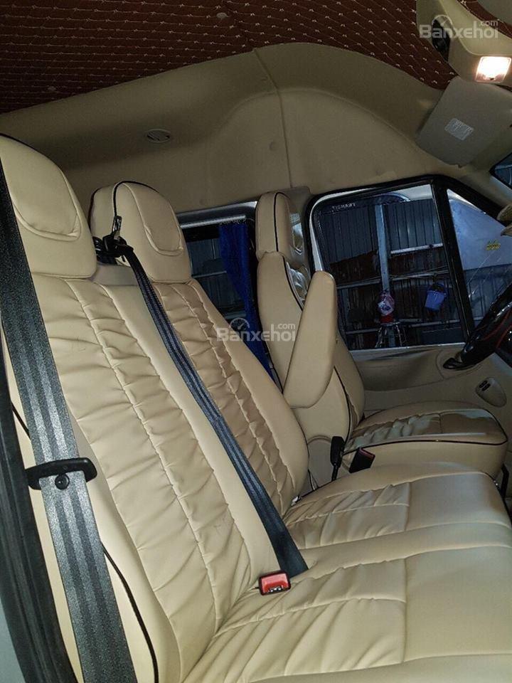 Giám giá khai xuân: Chỉ 150 triệu nhận Ford Transit, full gói phụ kiện, giá cạnh tranh toàn quốc, LH 0909 907 900-3