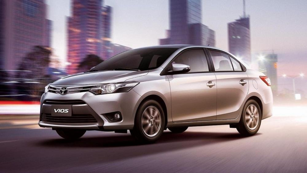 So sánh xe Hyundai Accent 2018 phiên bản 1.4AT đặc biệt và Toyota Vios 1.5G CVT 2018 về hiệu suất vận hành 2
