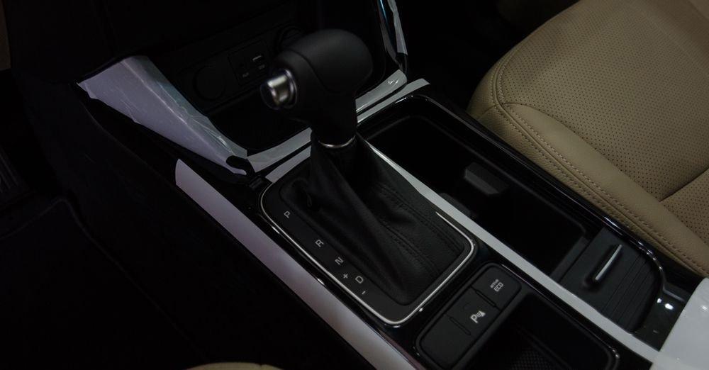 Chevrolet Captiva Revv 2018 không thể tiết kiệm nhiên liệu bằng đối thủ Kia Sorento.