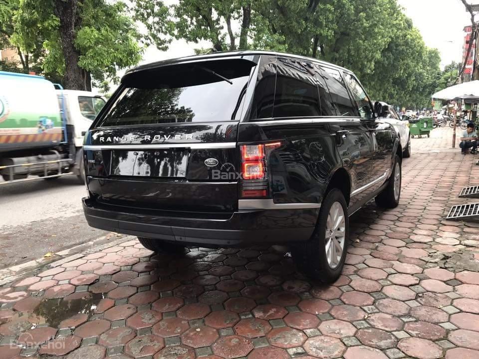 Bán ô tô LandRover Range Rover Hse 3.0 SX 2015, màu đen, nhập khẩu nguyên chiếc LH: 0982.84.2838 (2)