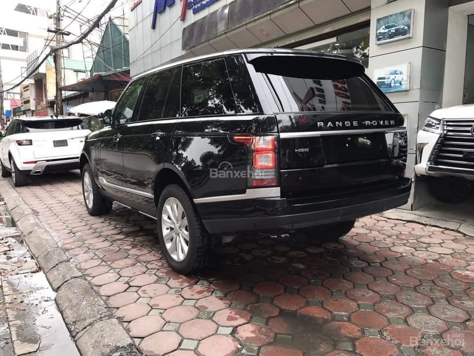 Bán ô tô LandRover Range Rover Hse 3.0 SX 2015, màu đen, nhập khẩu nguyên chiếc LH: 0982.84.2838 (3)