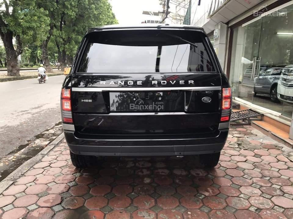 Bán ô tô LandRover Range Rover Hse 3.0 SX 2015, màu đen, nhập khẩu nguyên chiếc LH: 0982.84.2838 (4)