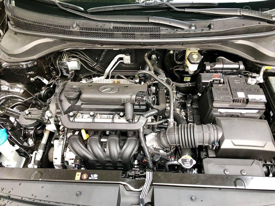 Giao xe ngay - Tặng phụ kiện - Chỉ 139tr- Hyundai Accent 1.4MT 2019, giá cực tốt, trả góp 85%, liên hệ 0933598285 (7)