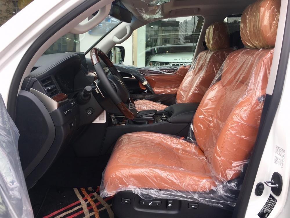 Bán xe Lexus LX570S Super Sport đời 2018, màu trắng mới 100% LH: 0982.842838-6