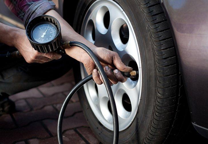 Bảo quản xe hơi ít dùng (3)