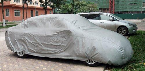 Bảo quản xe hơi ít dùng (1)