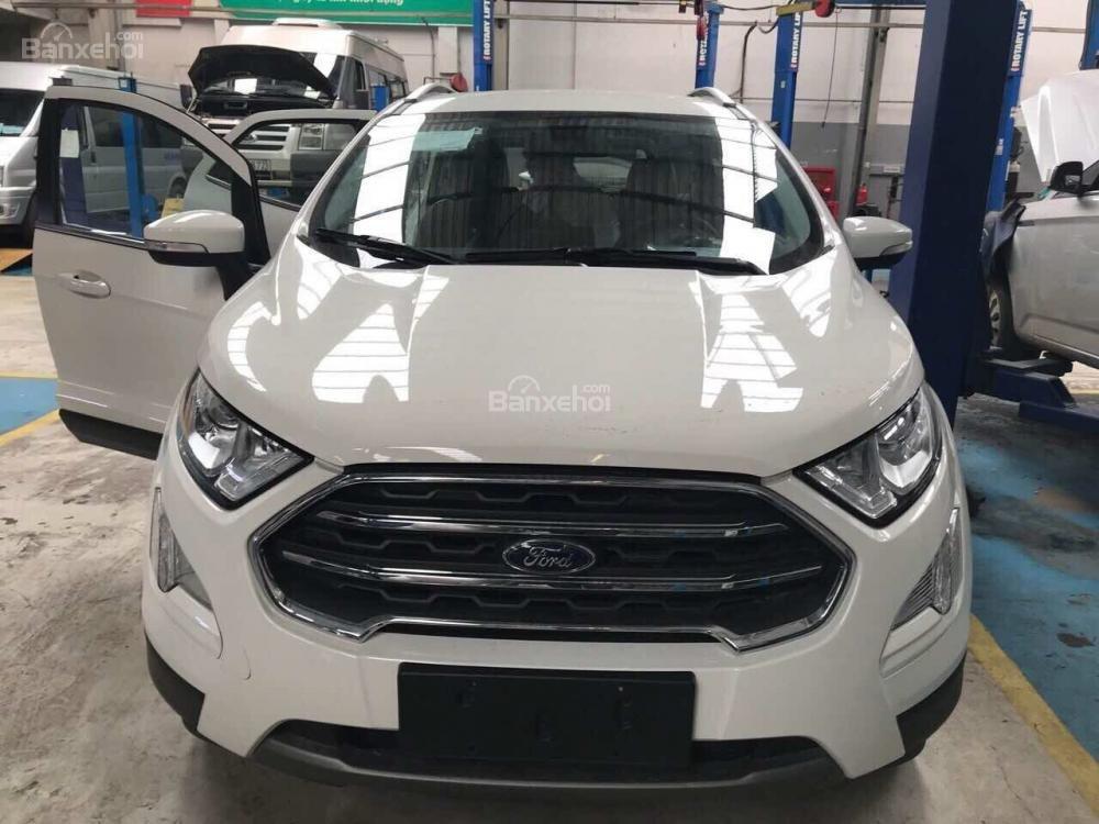Bán Ford Ecosport Titanium 1.5L, chỉ 100tr nhận xe ngay, hỗ trợ thủ tục, khuyến mãi phụ kiện bảo hiểm, tiền mặt-2