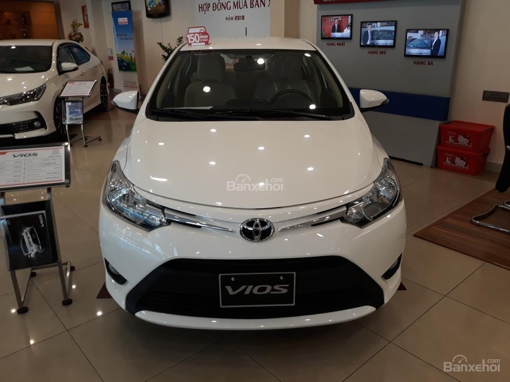 Cách tính lãi suất mua xe Toyota trả góp 2018.
