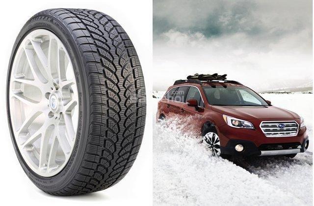 Tìm hiểu về tuổi thọ của các loại lốp xe ô tô mới nhất hiện nay 8