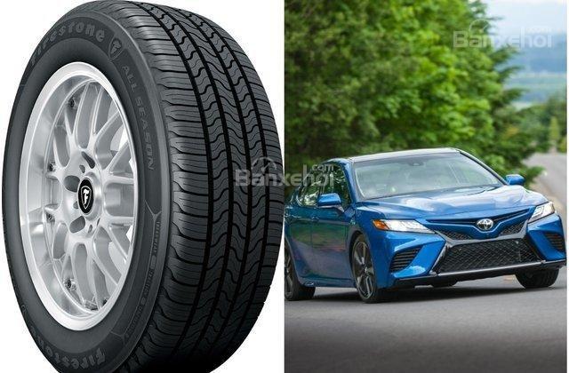 Tìm hiểu về tuổi thọ của các loại lốp xe ô tô mới nhất hiện nay 1