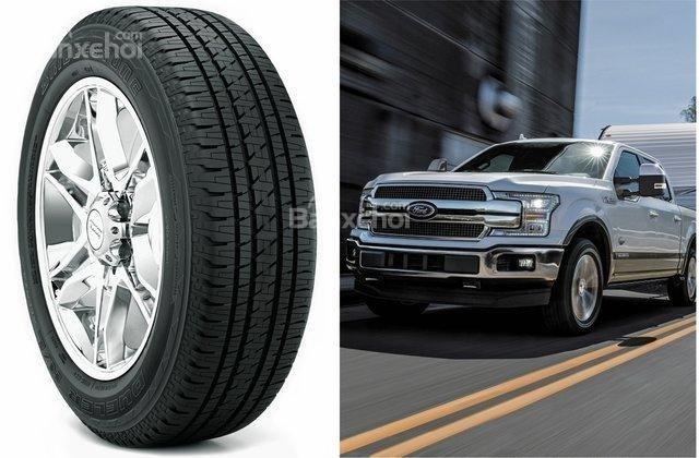 Tìm hiểu về tuổi thọ của các loại lốp xe ô tô mới nhất hiện nay 9
