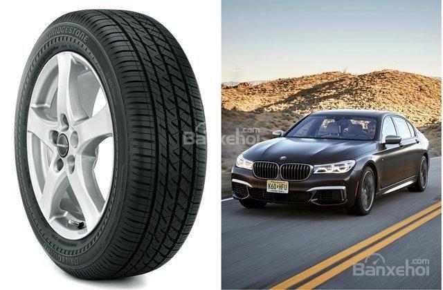 Tìm hiểu về tuổi thọ của các loại lốp xe ô tô mới nhất hiện nay 11