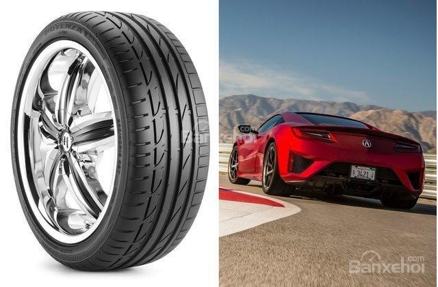 Tìm hiểu về tuổi thọ của các loại lốp xe ô tô mới nhất hiện nay 5