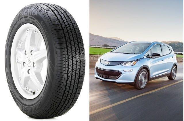 Tìm hiểu về tuổi thọ của các loại lốp xe ô tô mới nhất hiện nay 7