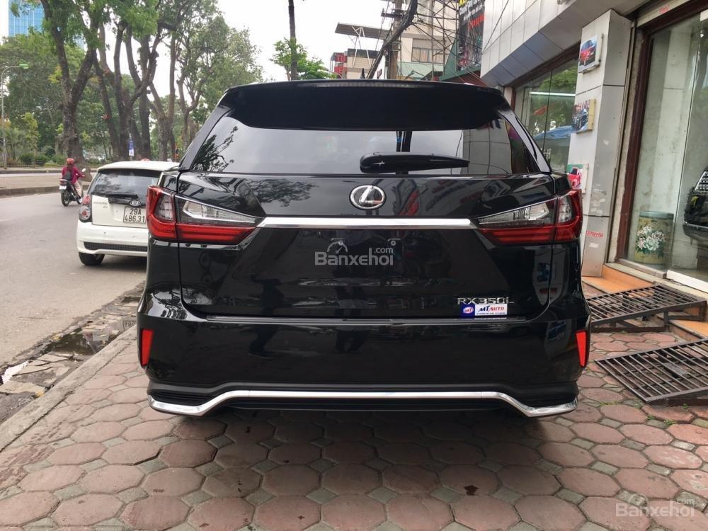 Bán xe Lexus RX 350 L 07 chỗ sản xuất năm 2018, màu đen, nhập khẩu Mỹ, giá tốt. LH: 0905.098888 - 0982.84.2838-3