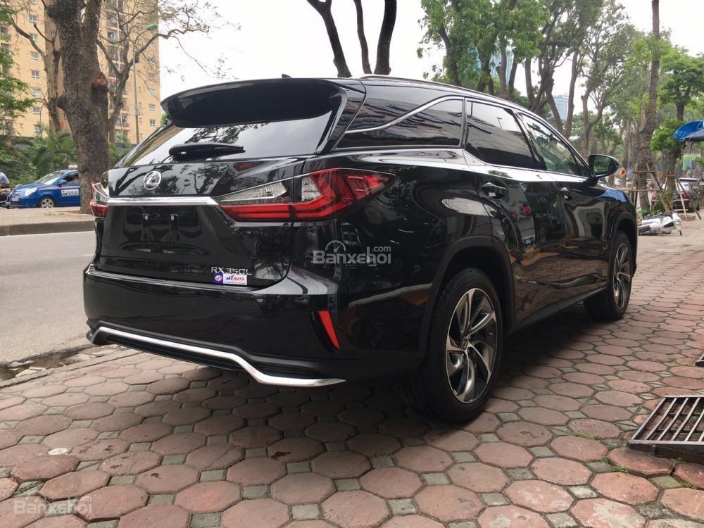Bán xe Lexus RX 350 L 07 chỗ sản xuất năm 2018, màu đen, nhập khẩu Mỹ, giá tốt. LH: 0905.098888 - 0982.84.2838-5