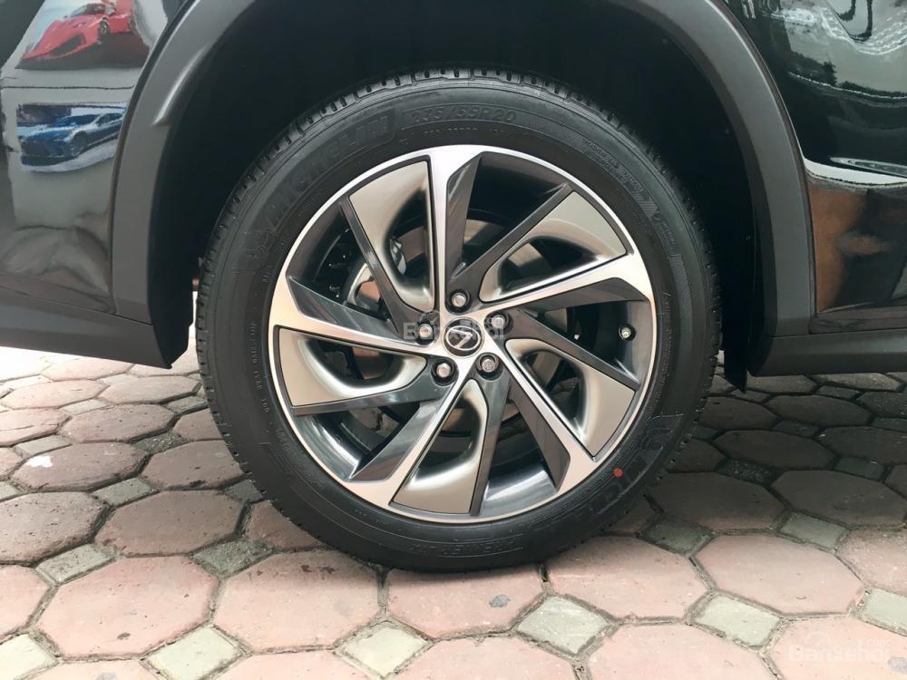 Bán xe Lexus RX 350L 07 chỗ sản xuất năm 2018, màu đen, nhập khẩu Mỹ, giá tốt, LH: 0905.098888 - 0982.84.2838 (7)