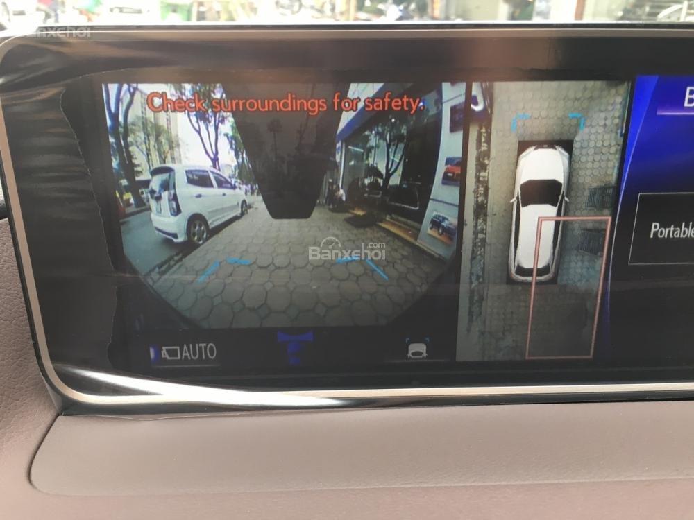 Bán xe Lexus RX 350 L 07 chỗ sản xuất năm 2018, màu đen, nhập khẩu Mỹ, giá tốt. LH: 0905.098888 - 0982.84.2838-12