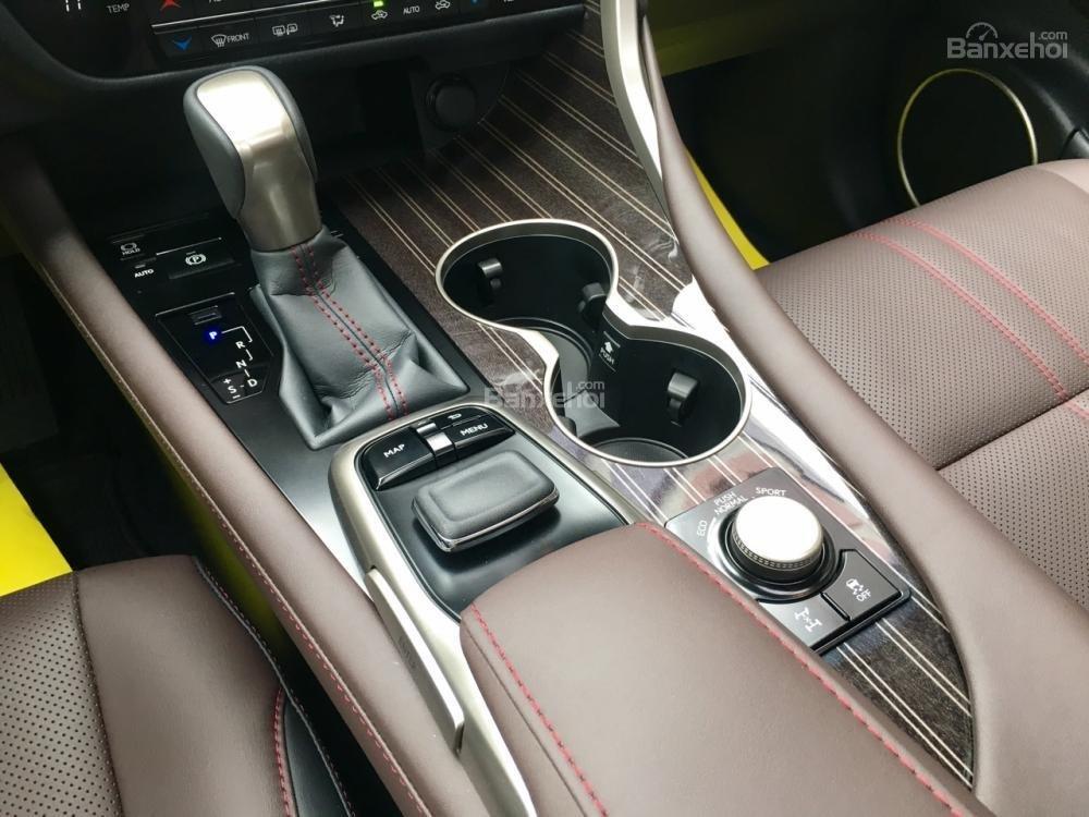 Bán xe Lexus RX 350L 07 chỗ sản xuất năm 2018, màu đen, nhập khẩu Mỹ, giá tốt, LH: 0905.098888 - 0982.84.2838 (19)