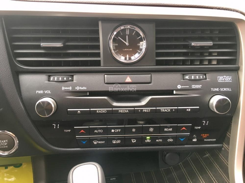 Bán xe Lexus RX 350 L 07 chỗ sản xuất năm 2018, màu đen, nhập khẩu Mỹ, giá tốt. LH: 0905.098888 - 0982.84.2838-19